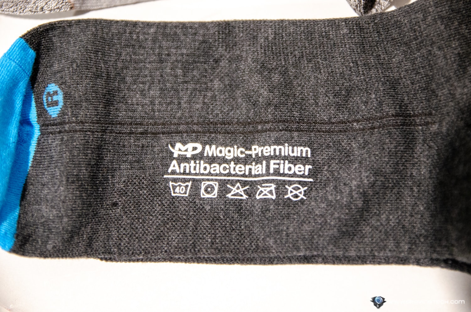 MP Magic Socks Review