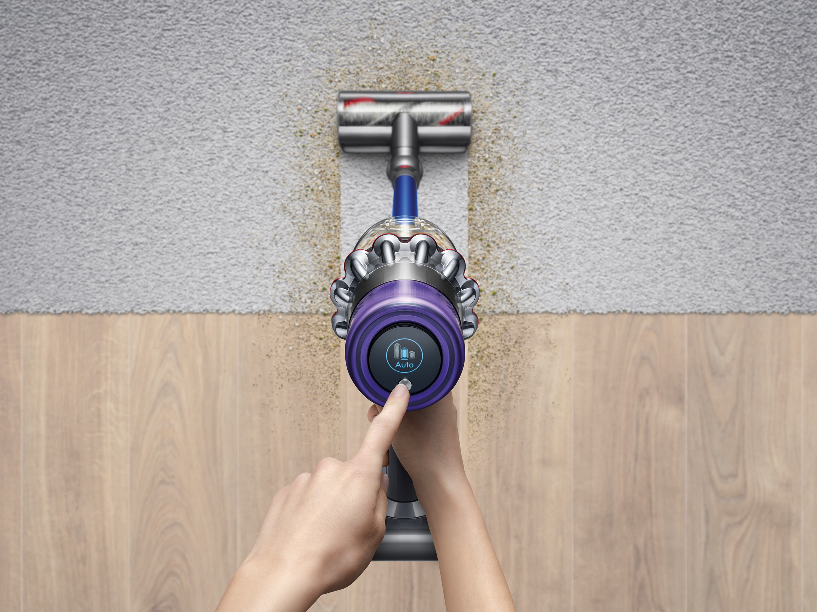 This vacuum cleaner senses and adapts itself in real time – Dyson V11 Absolute Review