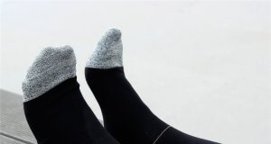 magic odourless socks