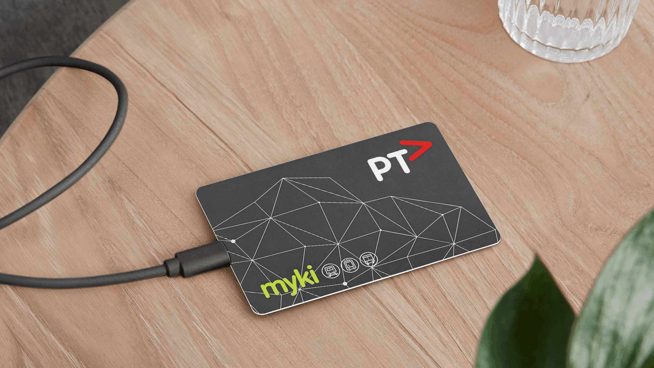 You can now ditch your myki Melbourne card and tap with your phone instead. But there's a catch