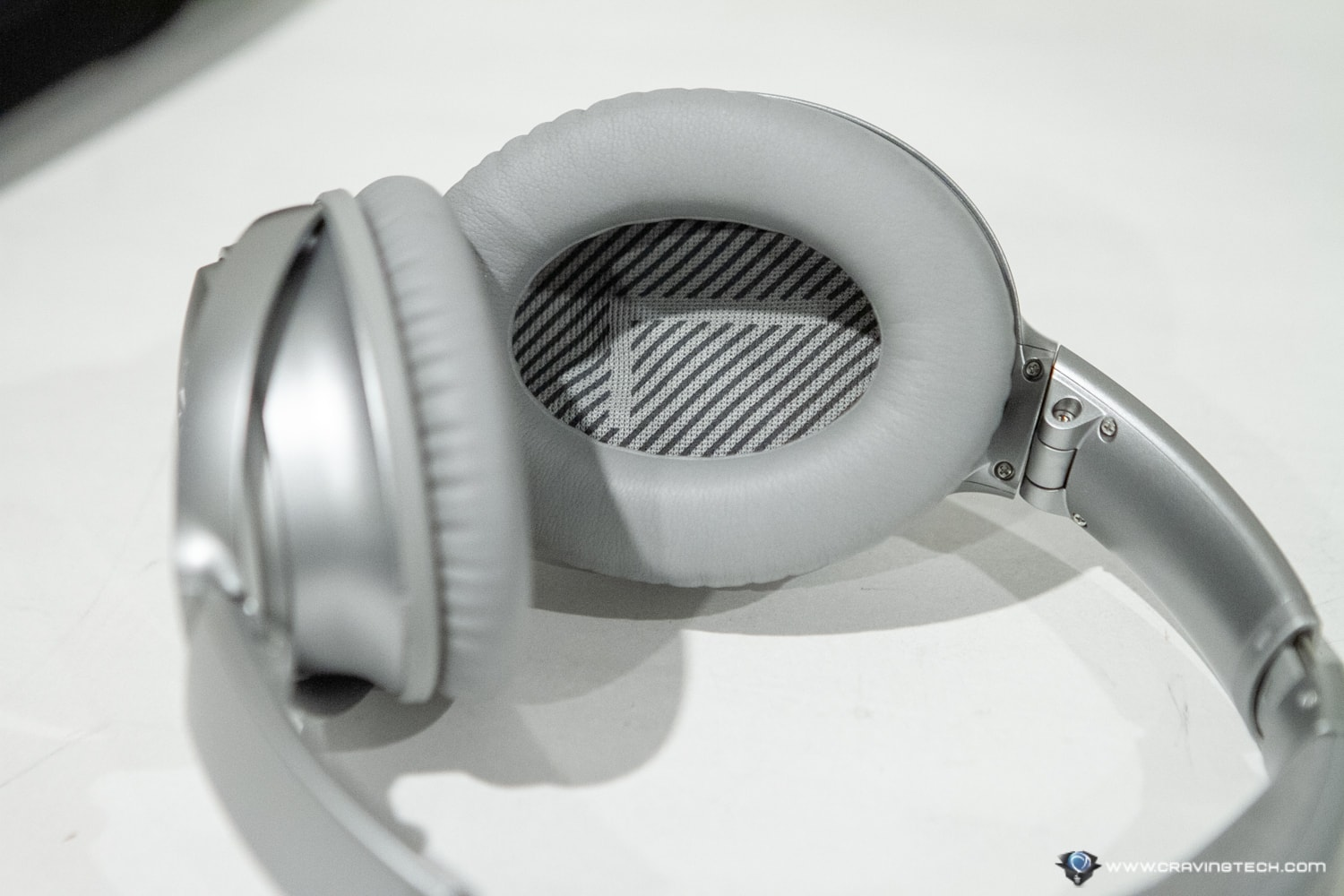 Bose QC35 II Review - Comfort