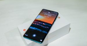 Huawei P30 Pro Review - Packaging