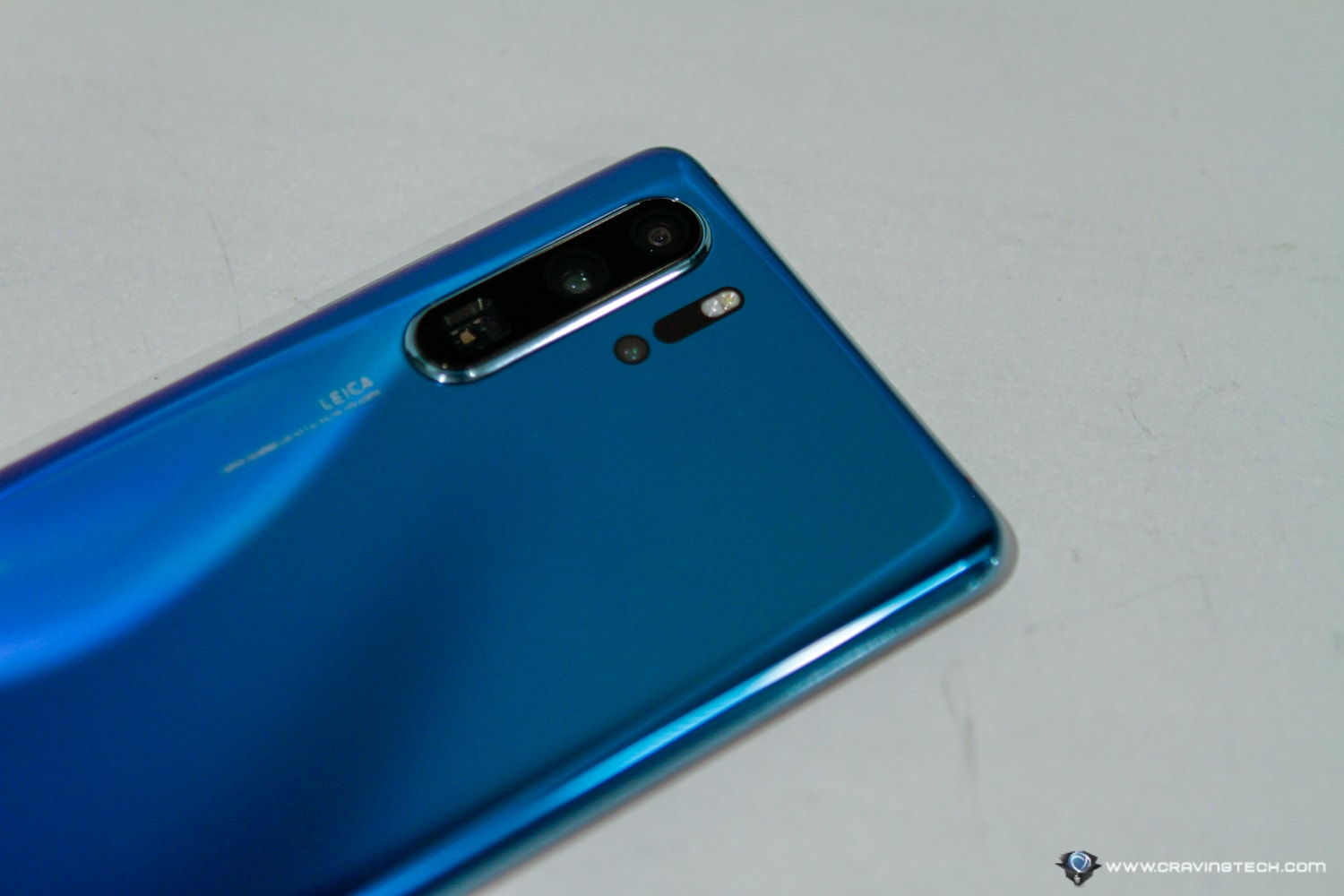 Huawei P30 Pro Review - Camera