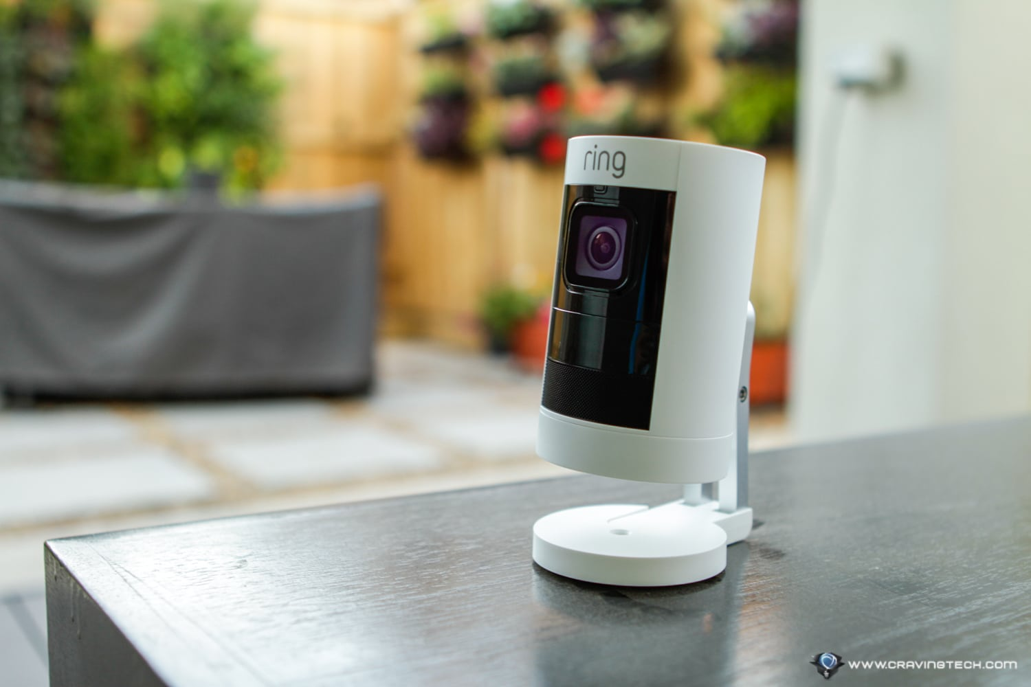 Most versatile Security Camera from Ring – Ring Stick Up Cam Battery Review