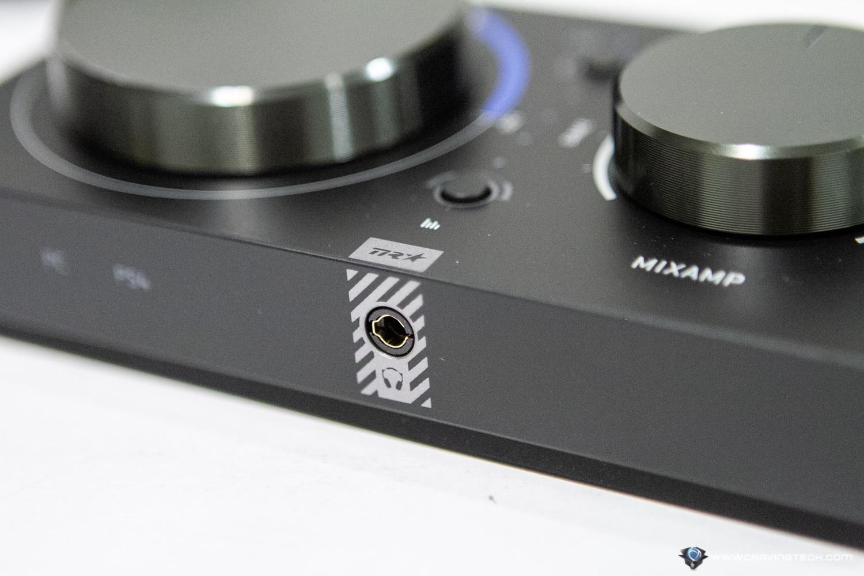 ASTRO A40 TR & MixAmp Pro
