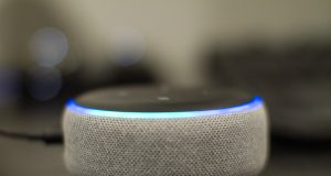 Amazon-Echo-Dot Review