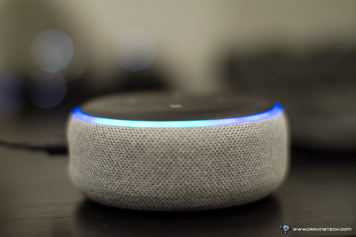 Add Alexa around the house with this cheap speaker – Amazon Echo Dot Review (3rd Gen, 2019)