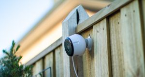 D-Link Full HD Outdoor Wi-Fi Camera Review