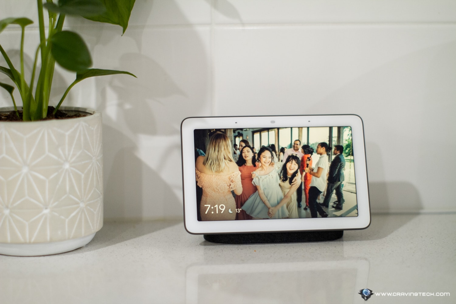 An all-in-one smart display – Google Nest Hub (formerly Google Home Hub) Review