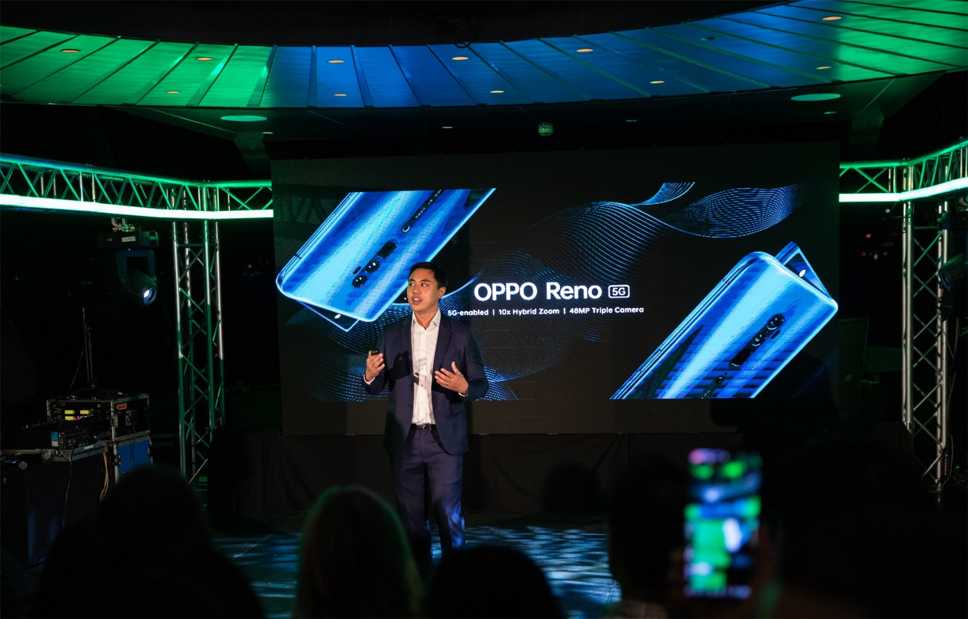 OPPO Australia announces the Reno series, comes with 5G and 10x Hybrid Zoom