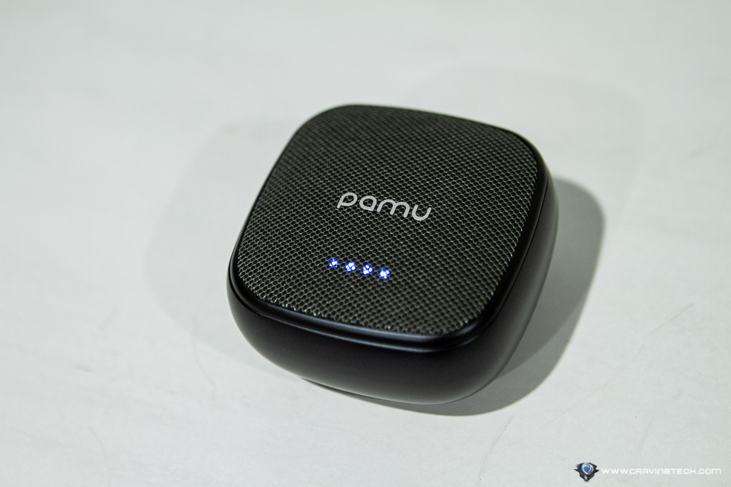 PaMu Slide Review - Charger
