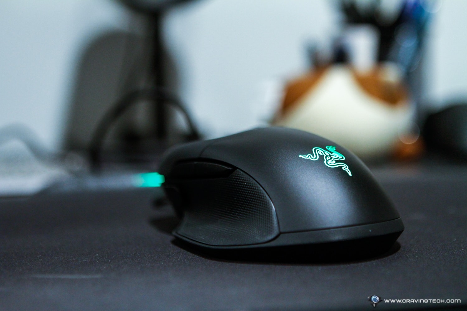 Razer Basilisk Essential Review