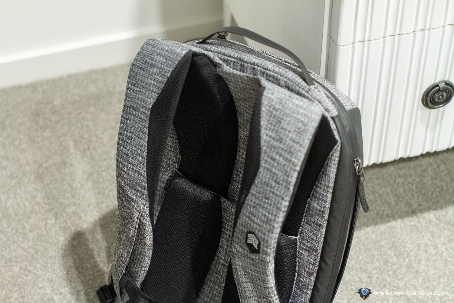 STM-Myth-Backpack-18L Review