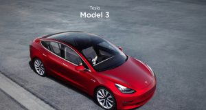 Tesla-Model-3 Australia pricing and order