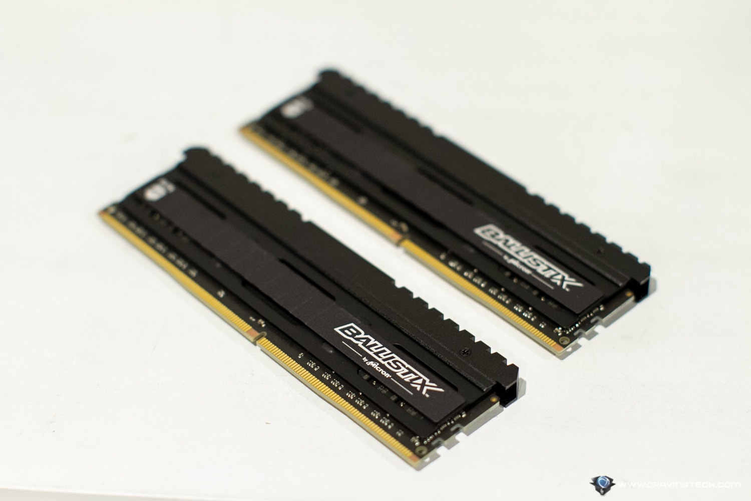 Crucial Ballistix Elite DDR4 PC3600 2x8GB kit