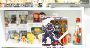 Overwatch Ultimate Figurine-2