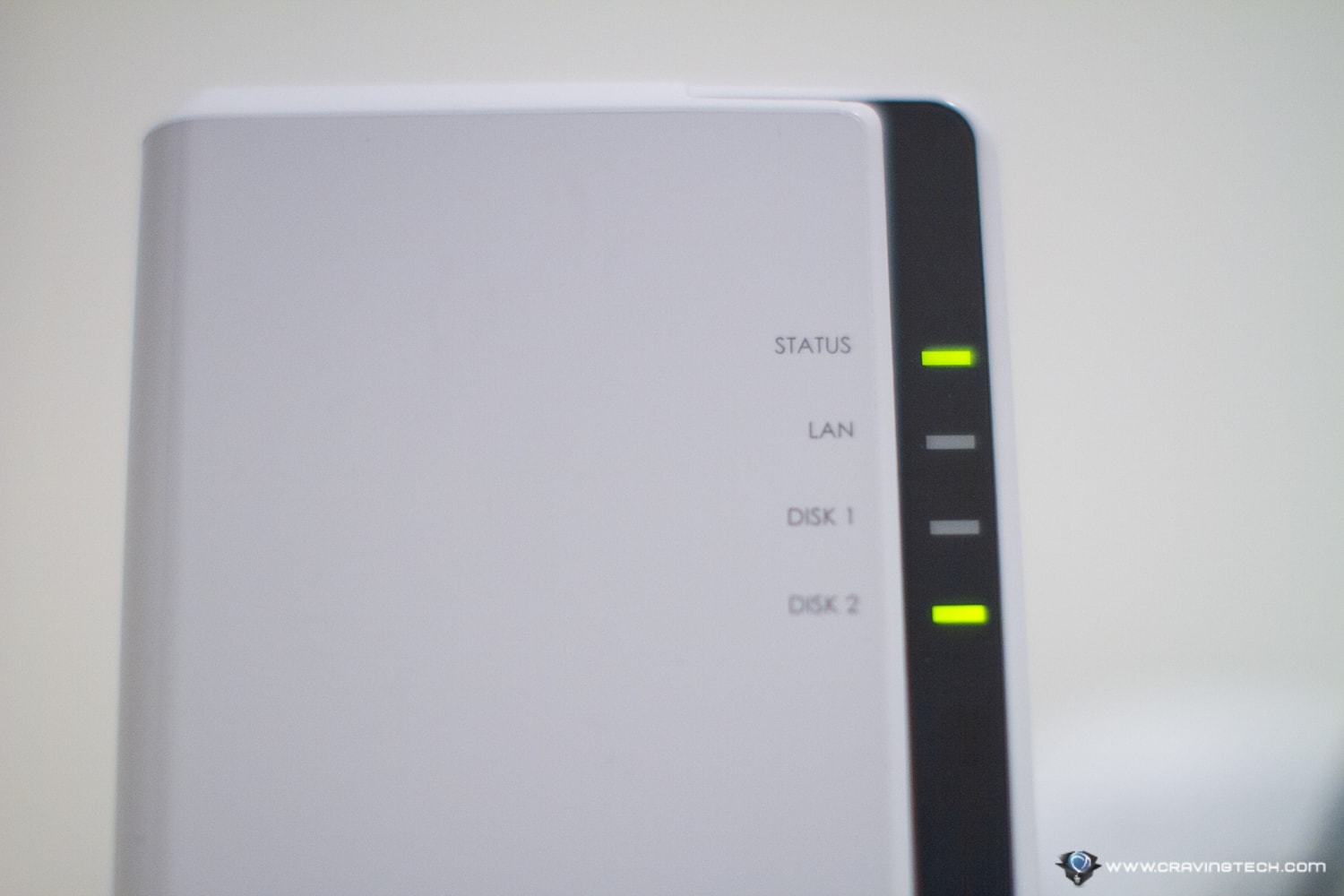 Synology-DS218j-Review