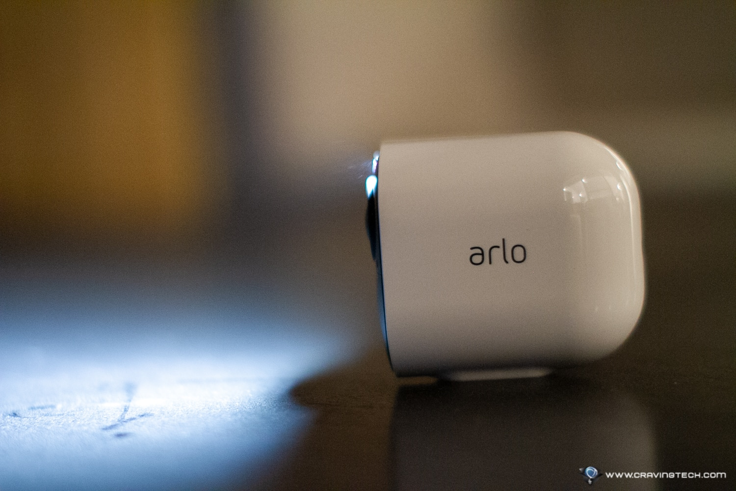 Arlo Ultra Review