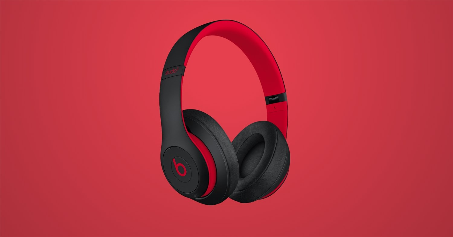 A fun and rich audio experience – Beats Studio 3 Wireless Review