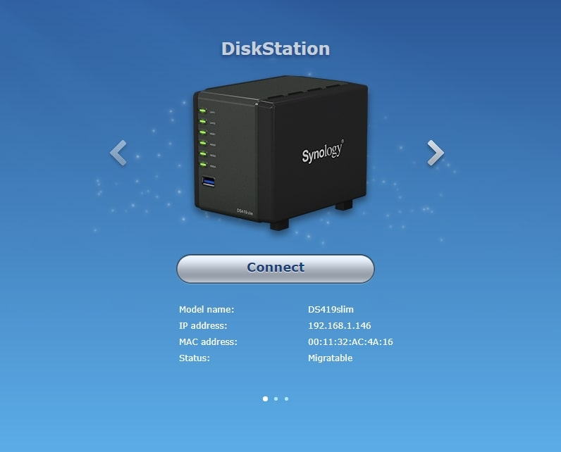 Synology DiskStation DS419slim Review - A Powerful Backup System