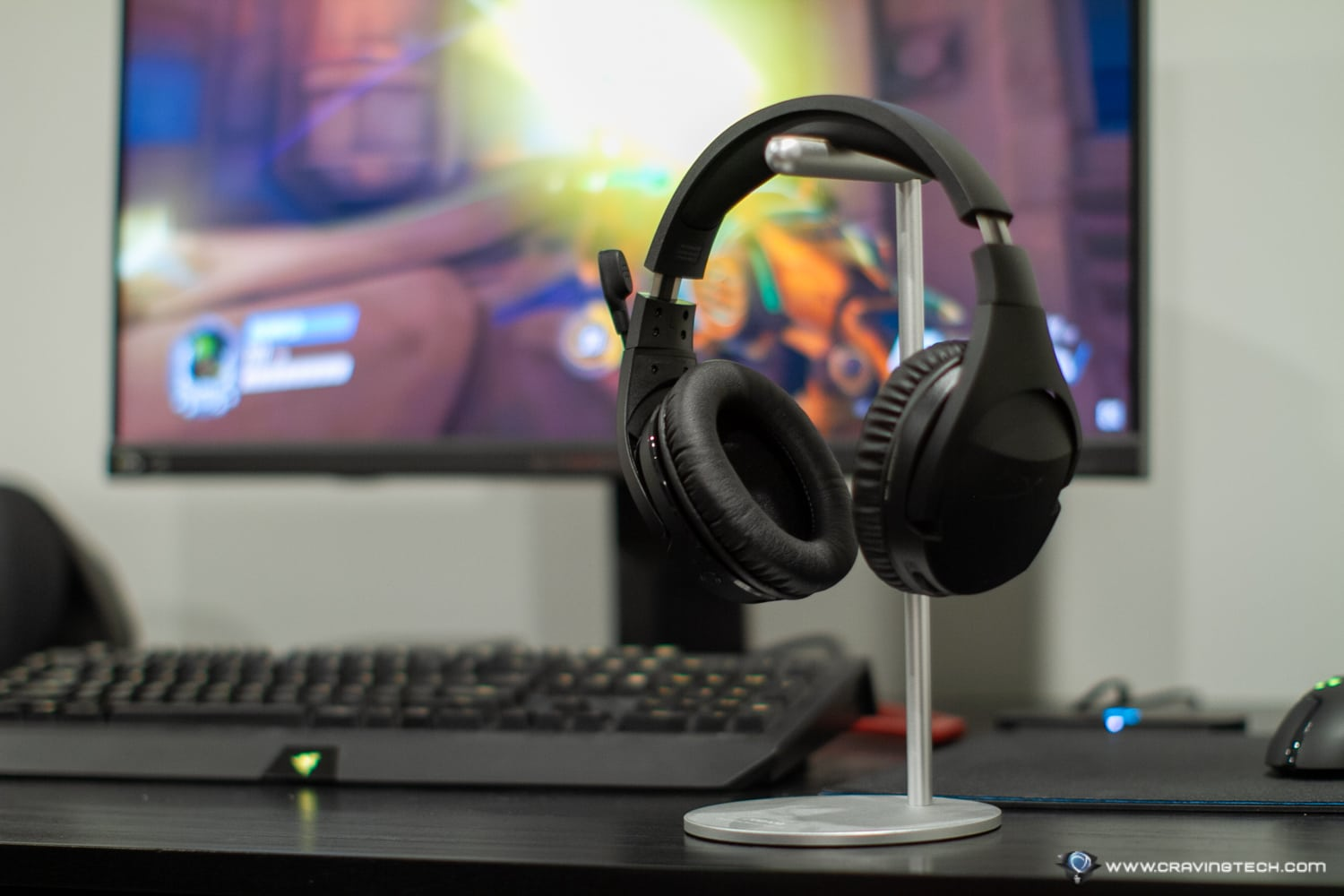 HyperX Cloud Stinger Wireless Review