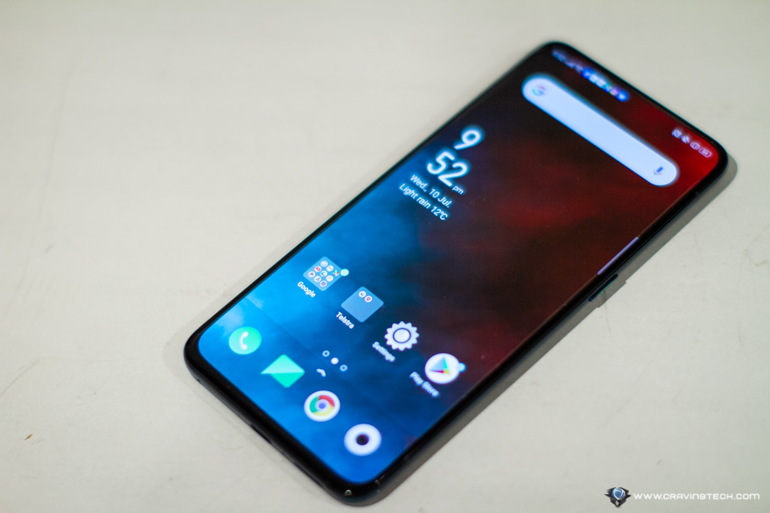 OPPO Reno 5G Review