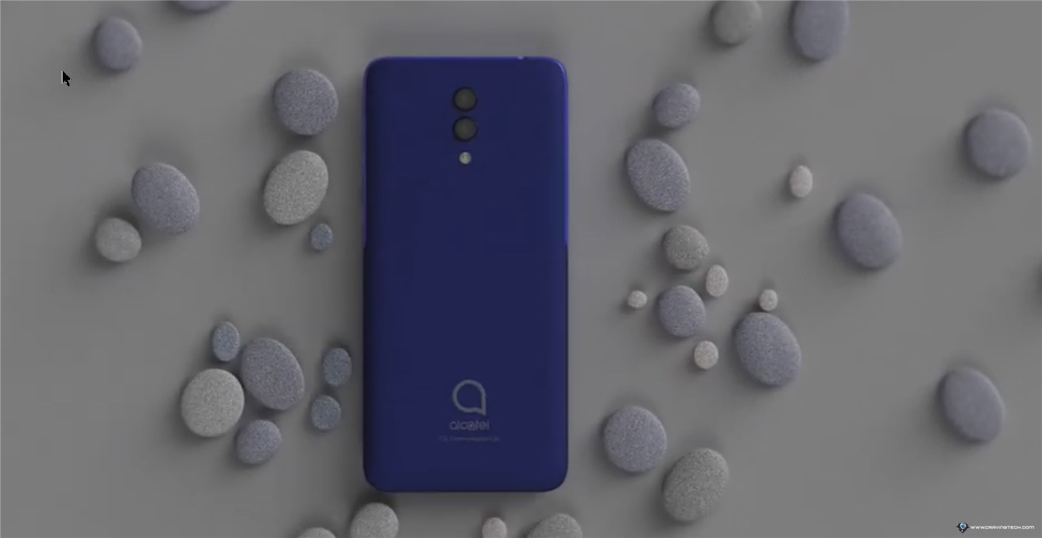 What can you get from a less-than-$200 phone? Alcatel 1X 2019 Review