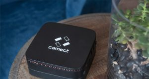 Camect-one-smart-network-Hub