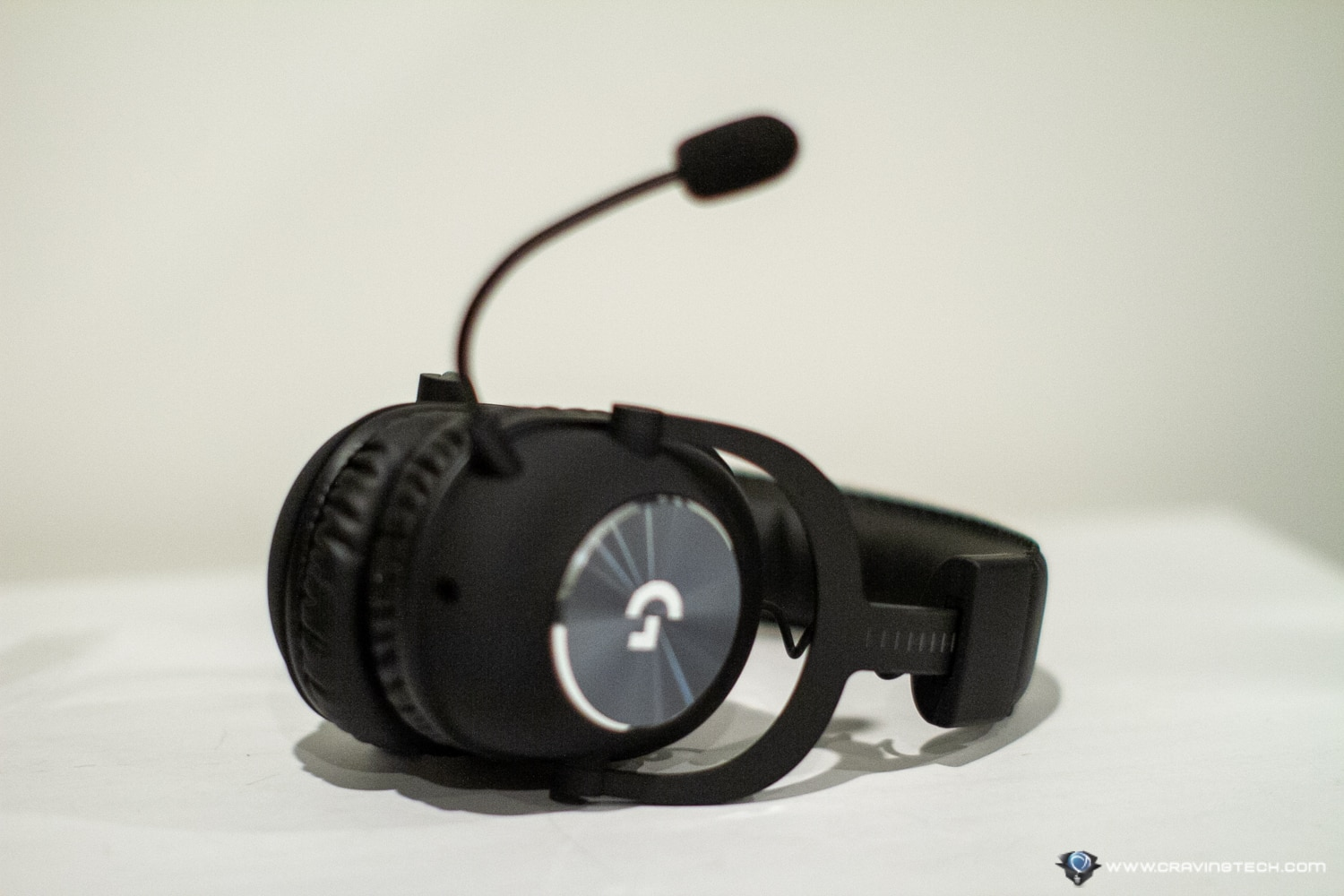 The best gaming headset with best microphone? Logitech PRO X