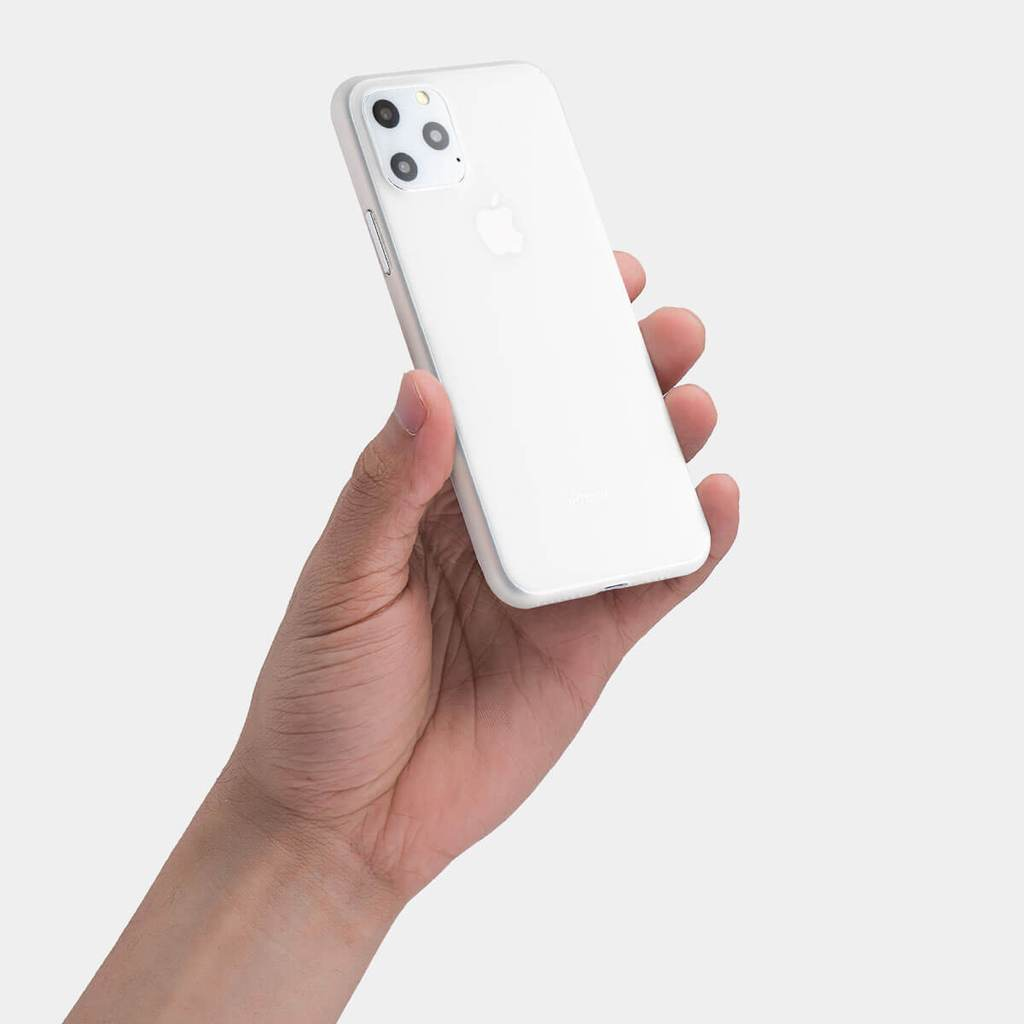 So, this looks like the final design of the iPhone 11 (i.e what it's going to look like)