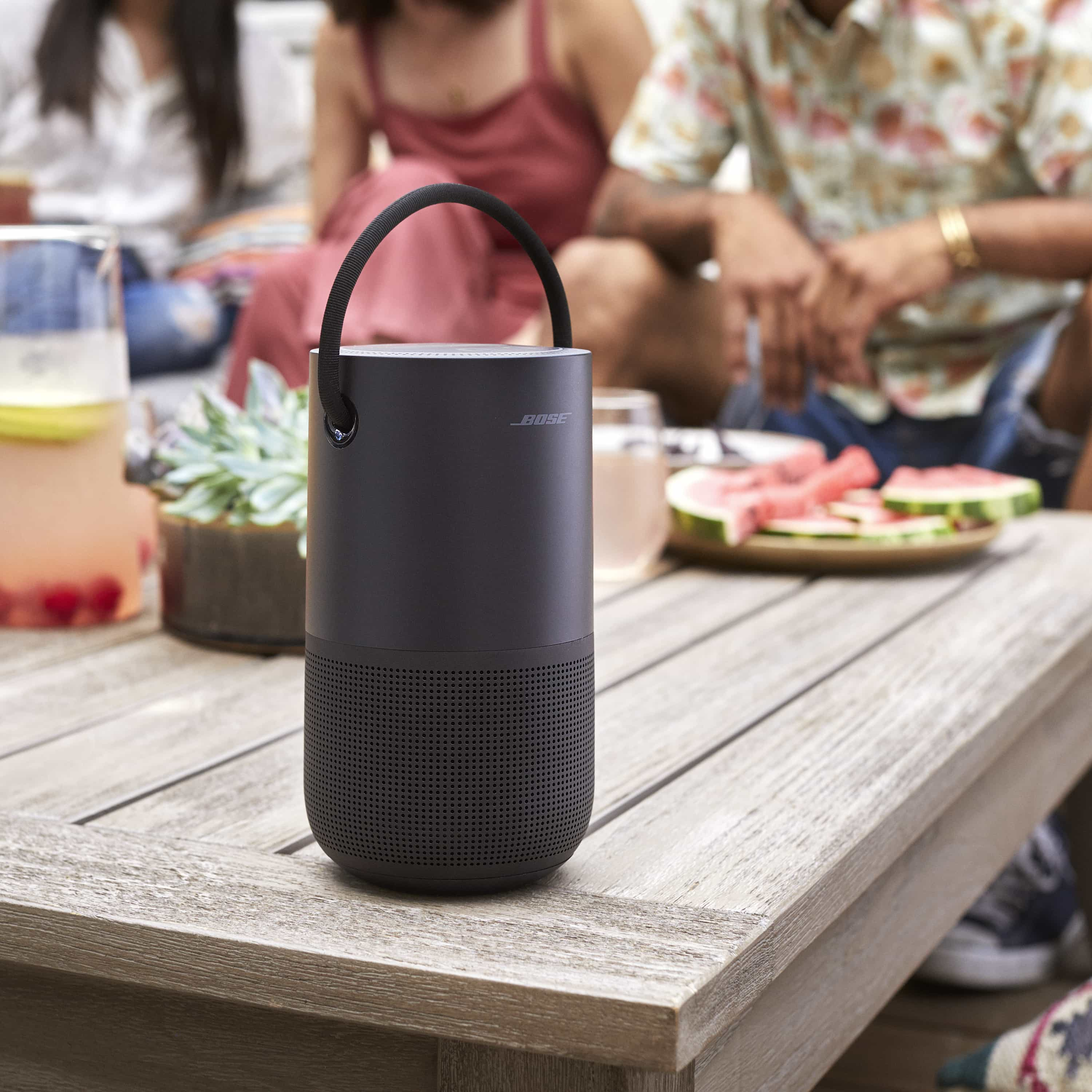 Bose releases new, portable speaker, named Bose Portable Home Speaker
