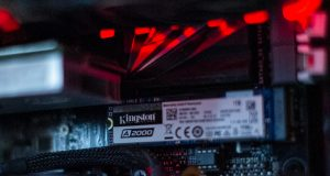 Kingston A2000 Review