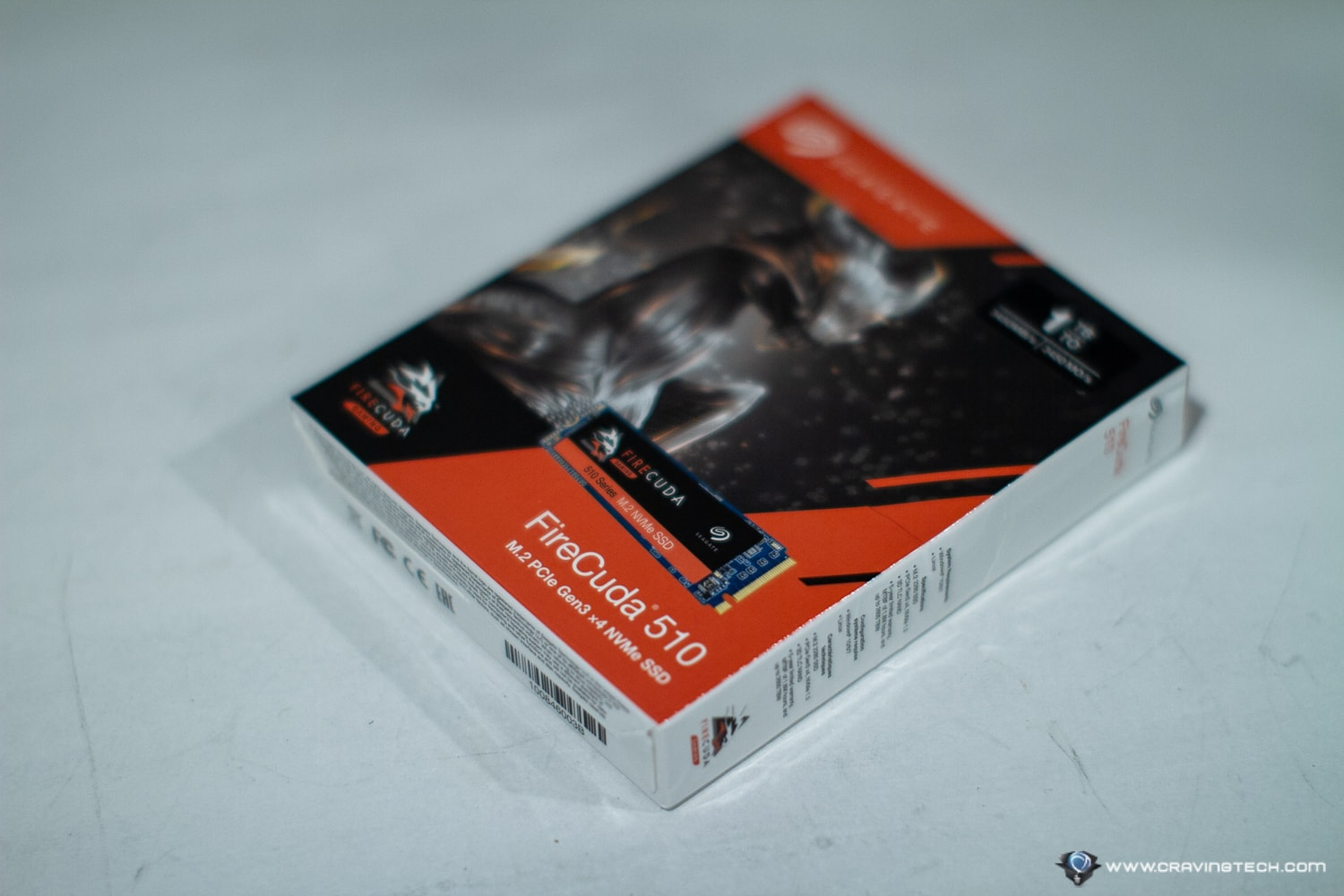 Seagate FireCuda 510 Gaming NVMe Review-1