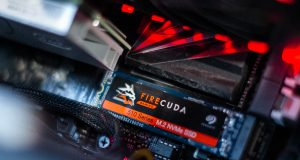 Seagate FireCuda 510 Review