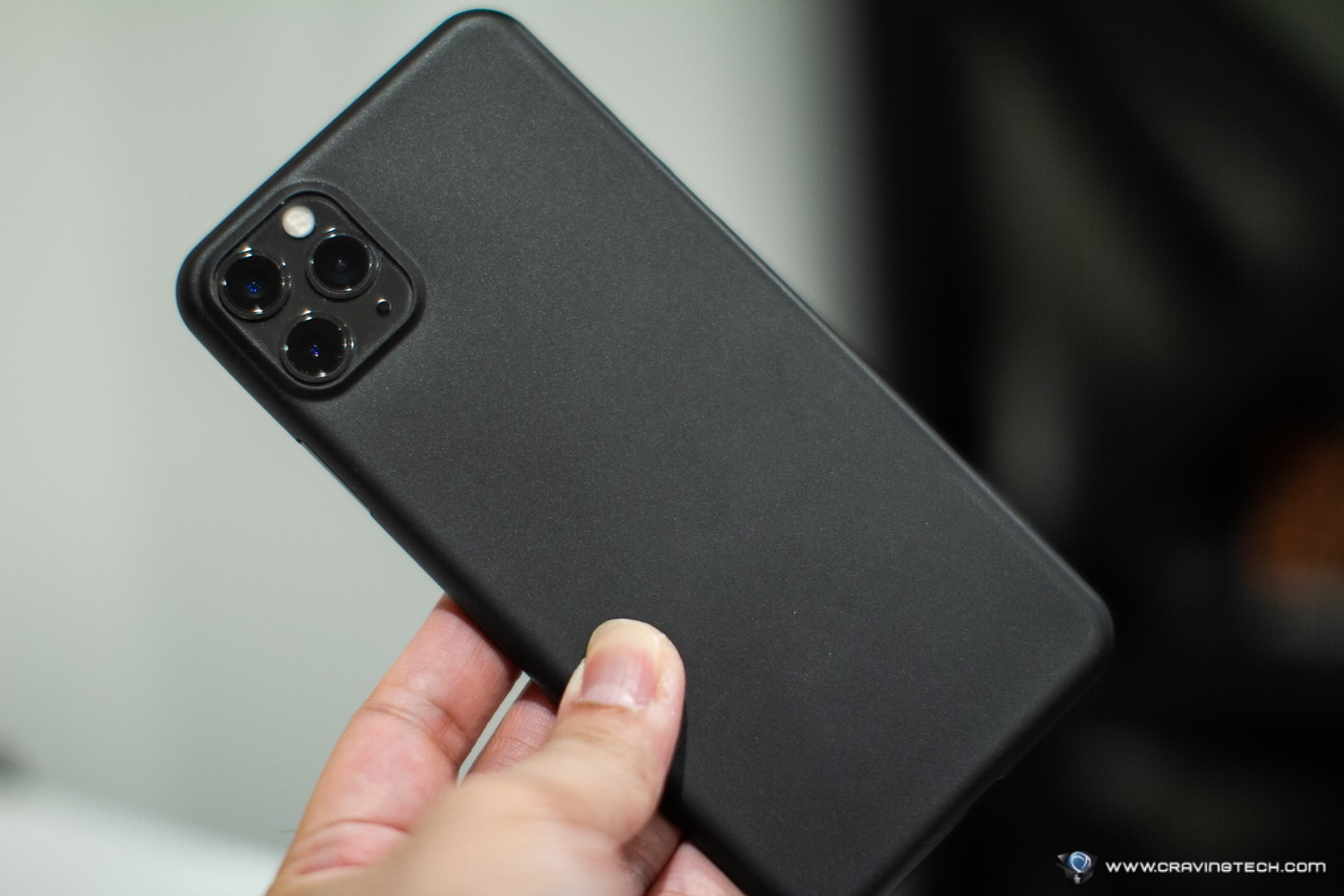 Totallee Thin iPhone 11 Case Review