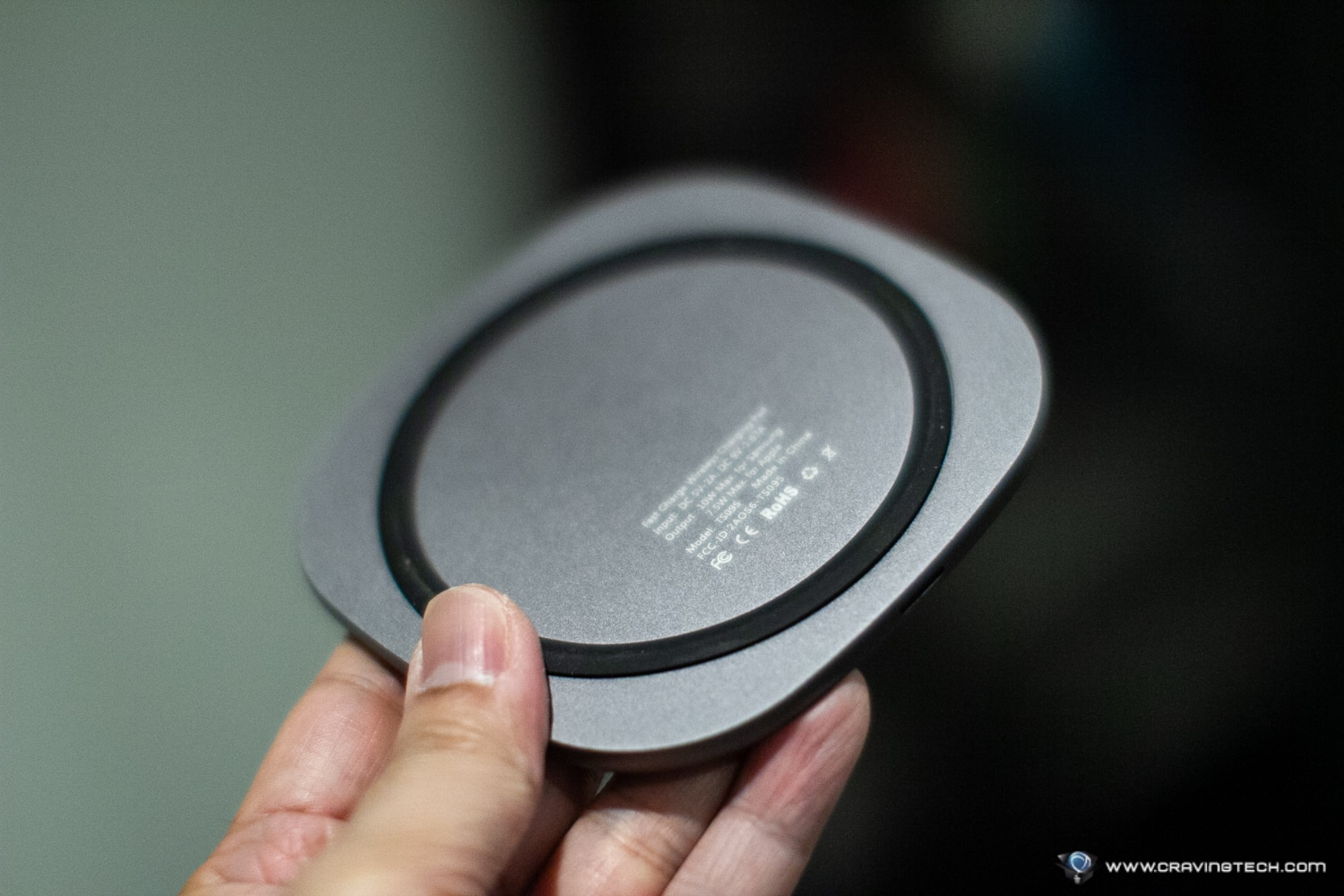 Totallee Wireless Charger Review
