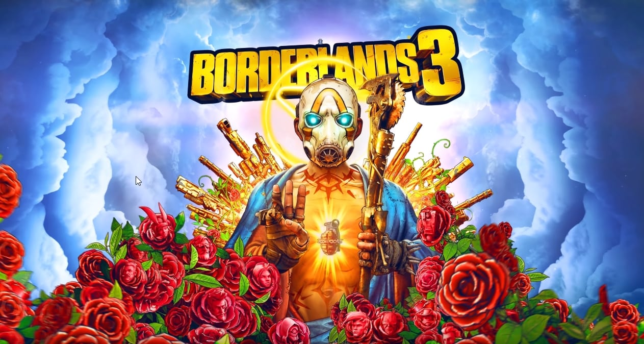 Shoot, Loot, Repeat! – Borderlands 3 Review