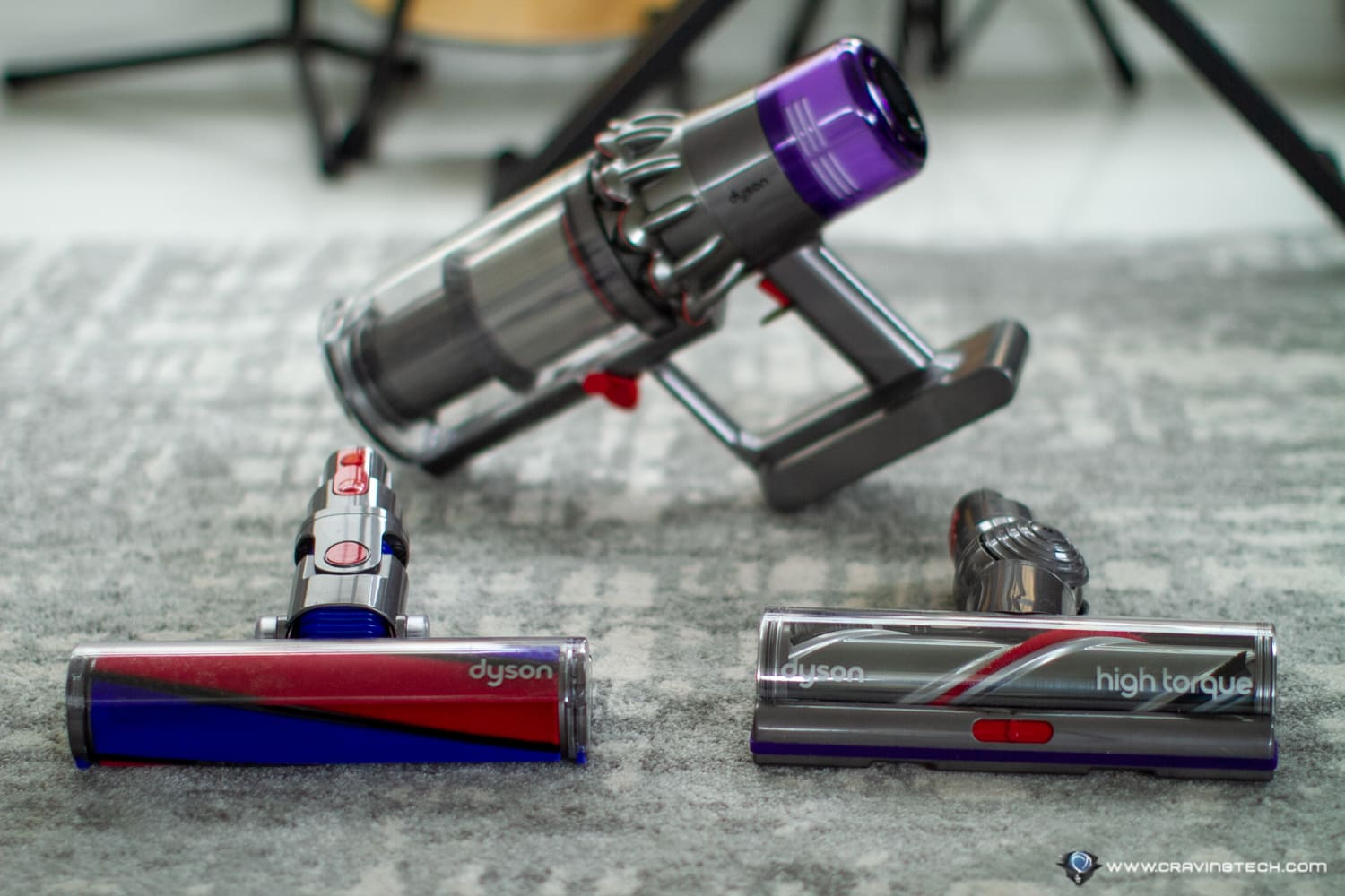 Dyson V11 Review It Senses And Adapts In Real Time