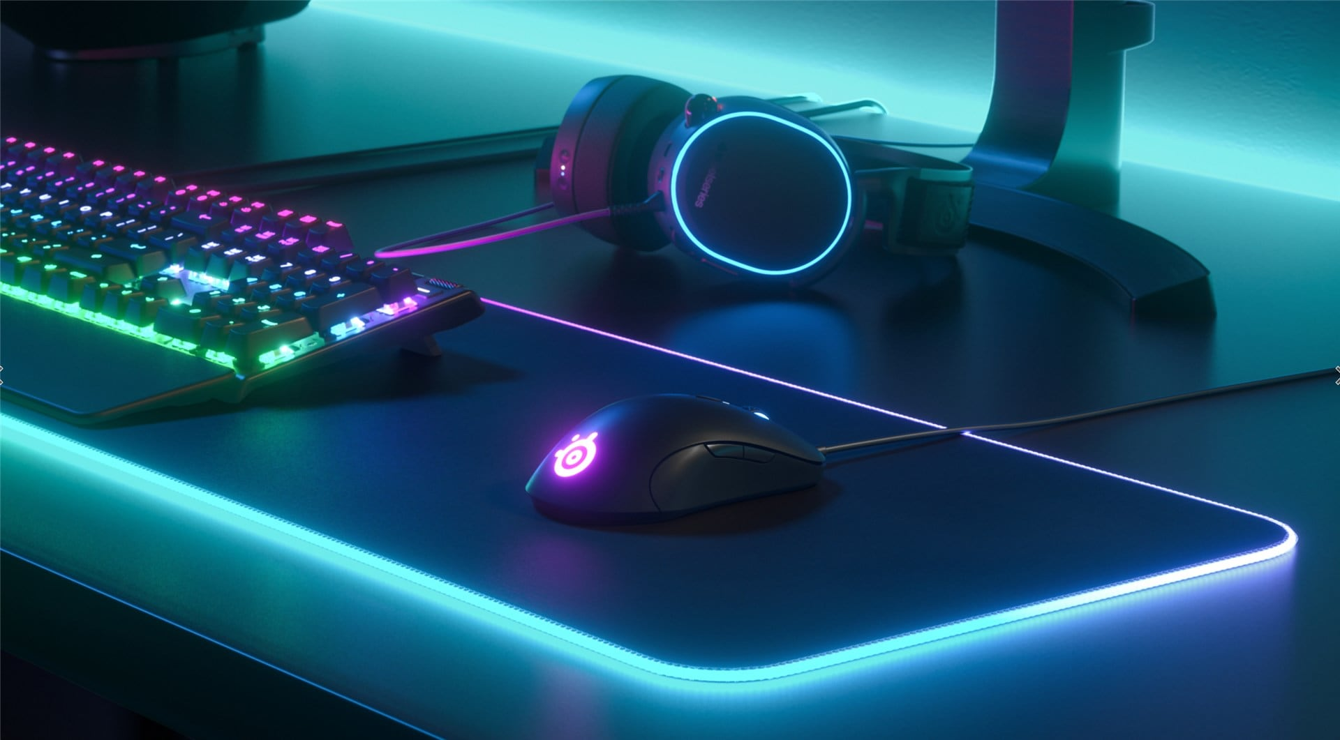 The legendary gaming mouse is back, with a vengeance