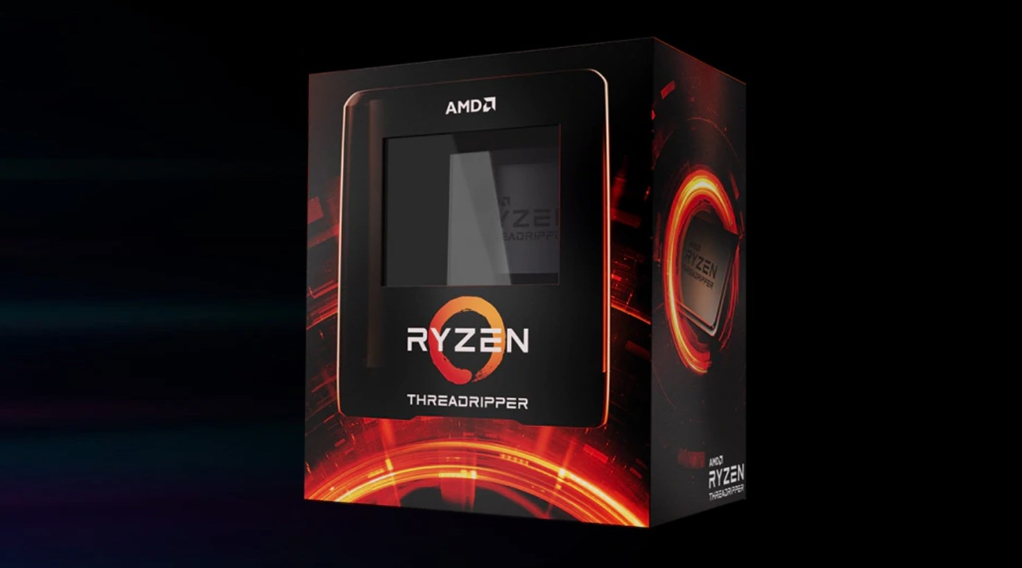 AMD releases 16, 24, 32, and 64-core processors today with monster performance