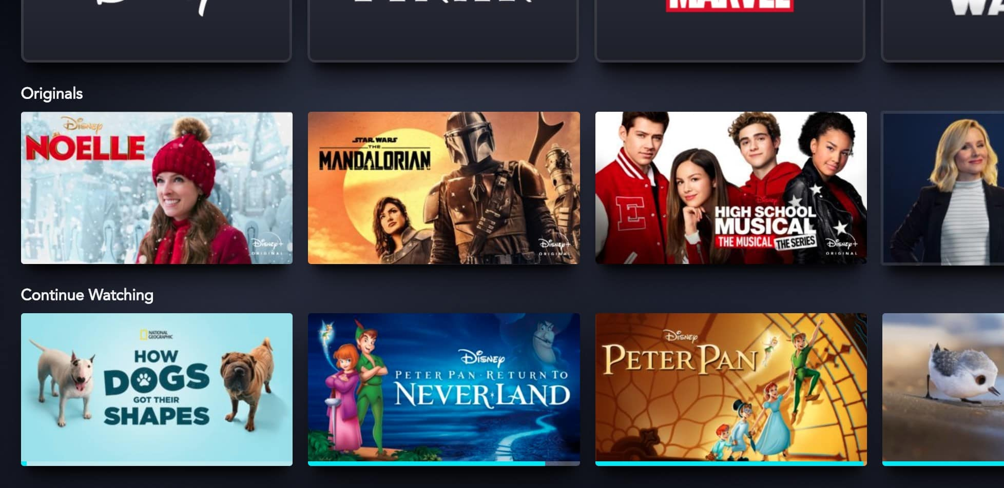 Disney has just added the most requested feature in Disney+