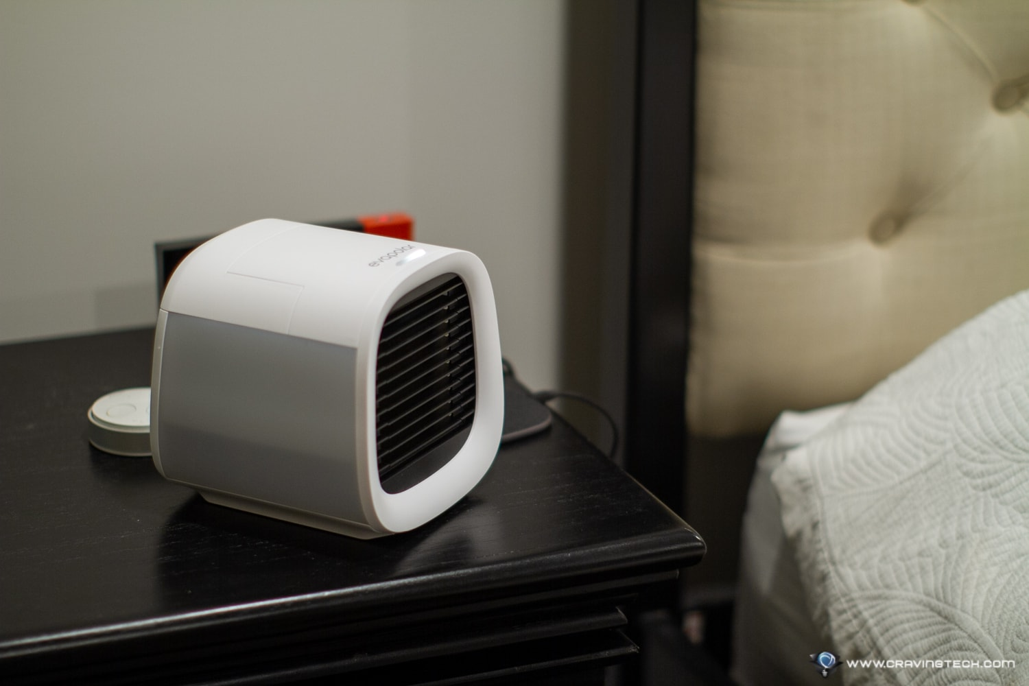Your personal, portable Air Conditioner – Evapolar evaCHILL Review
