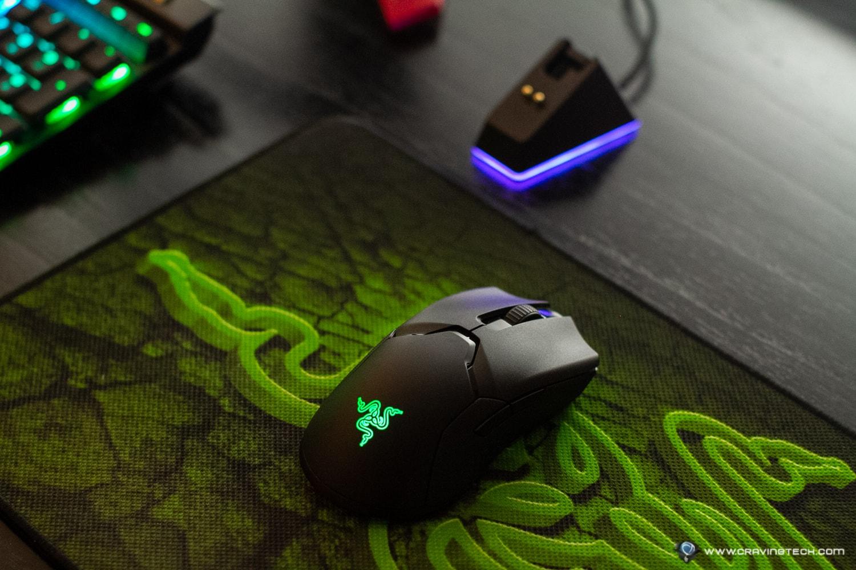 Razer Viper Ultimate Review