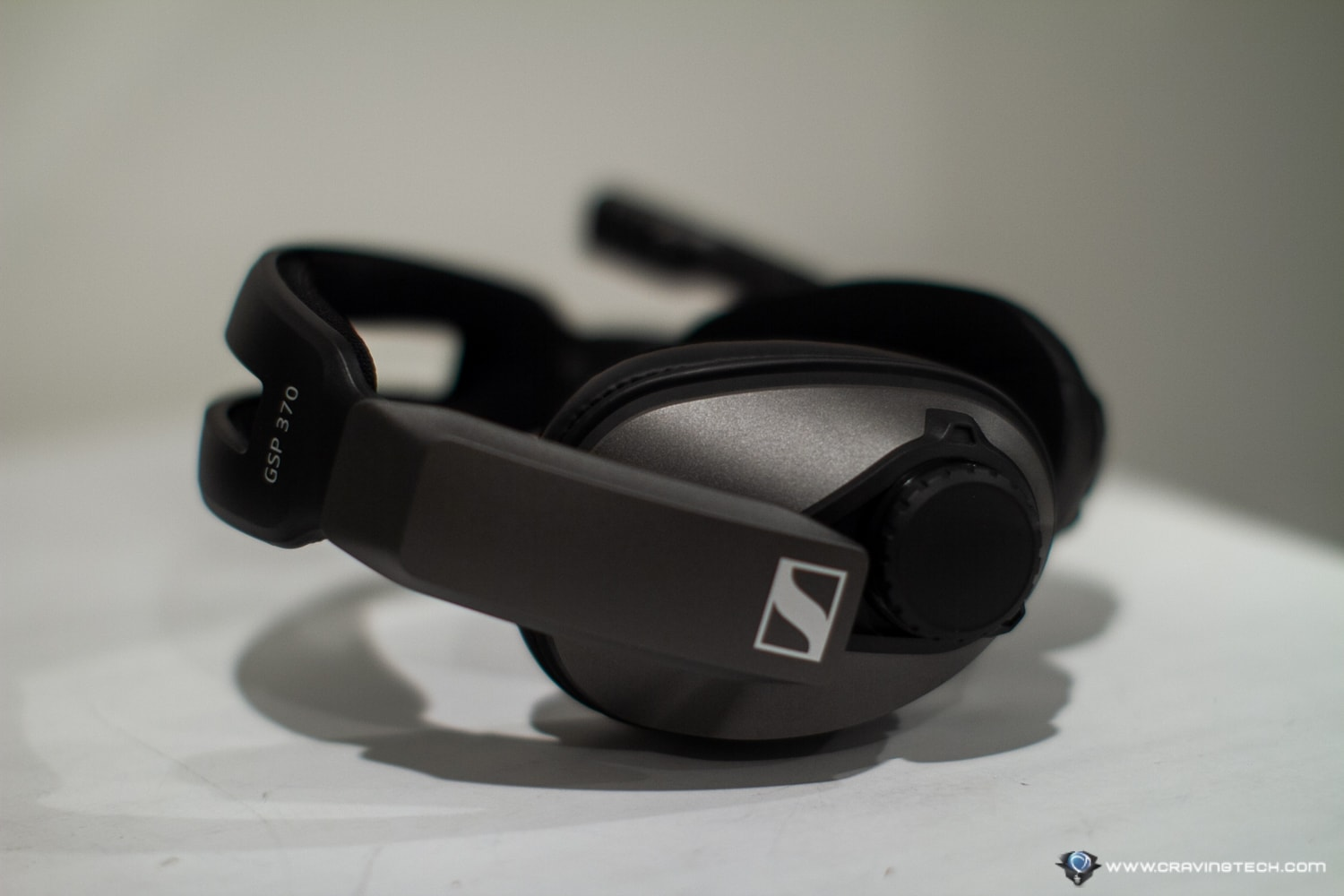 Sennheriser GSP 370 Wireless Gaming Headset