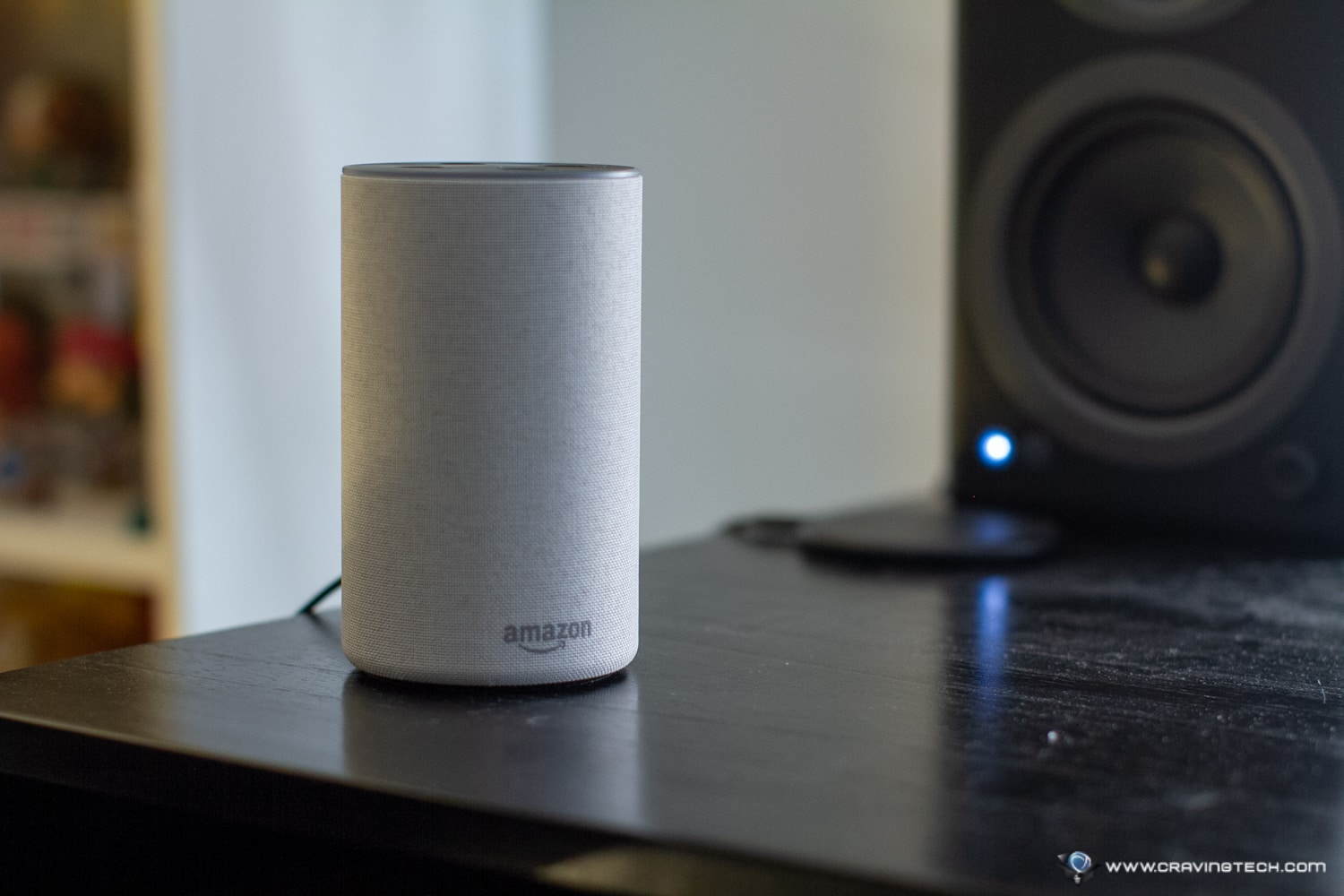 Amazon Echo 3rd Gen 2019