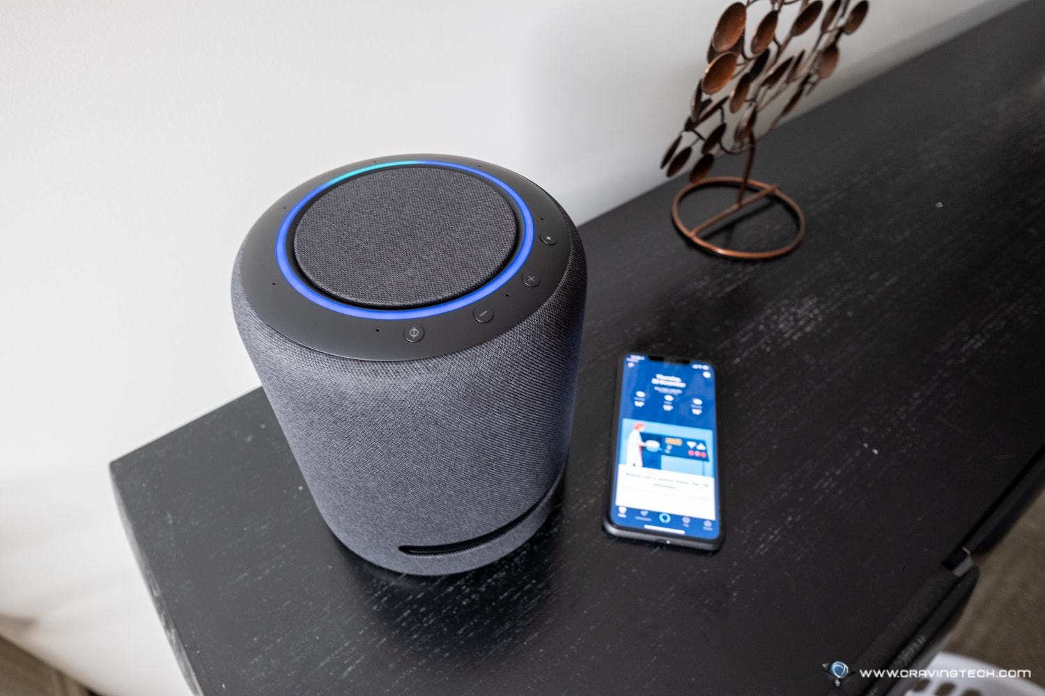 Amazon Echo Studio Speaker