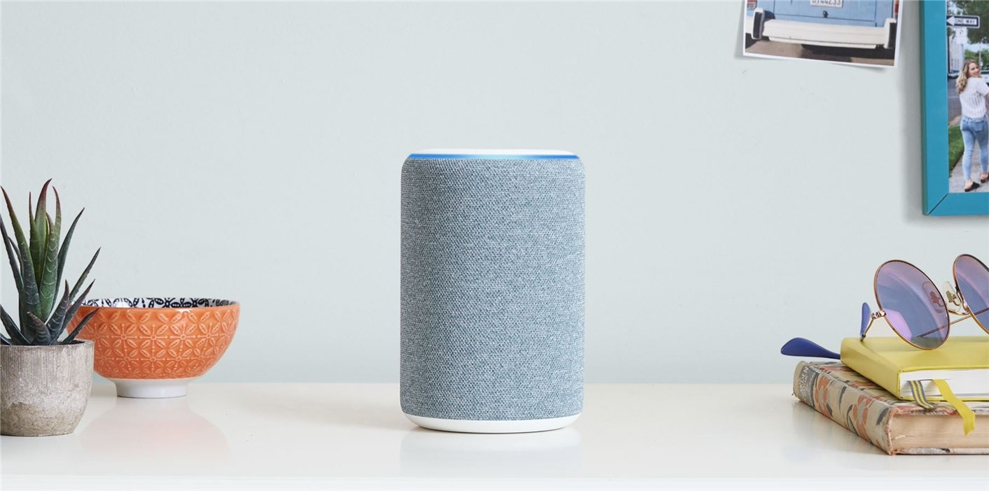 Best Alexa smart speaker for the price with great sound & bass – Amazon Echo 3rd Gen (2019) Review