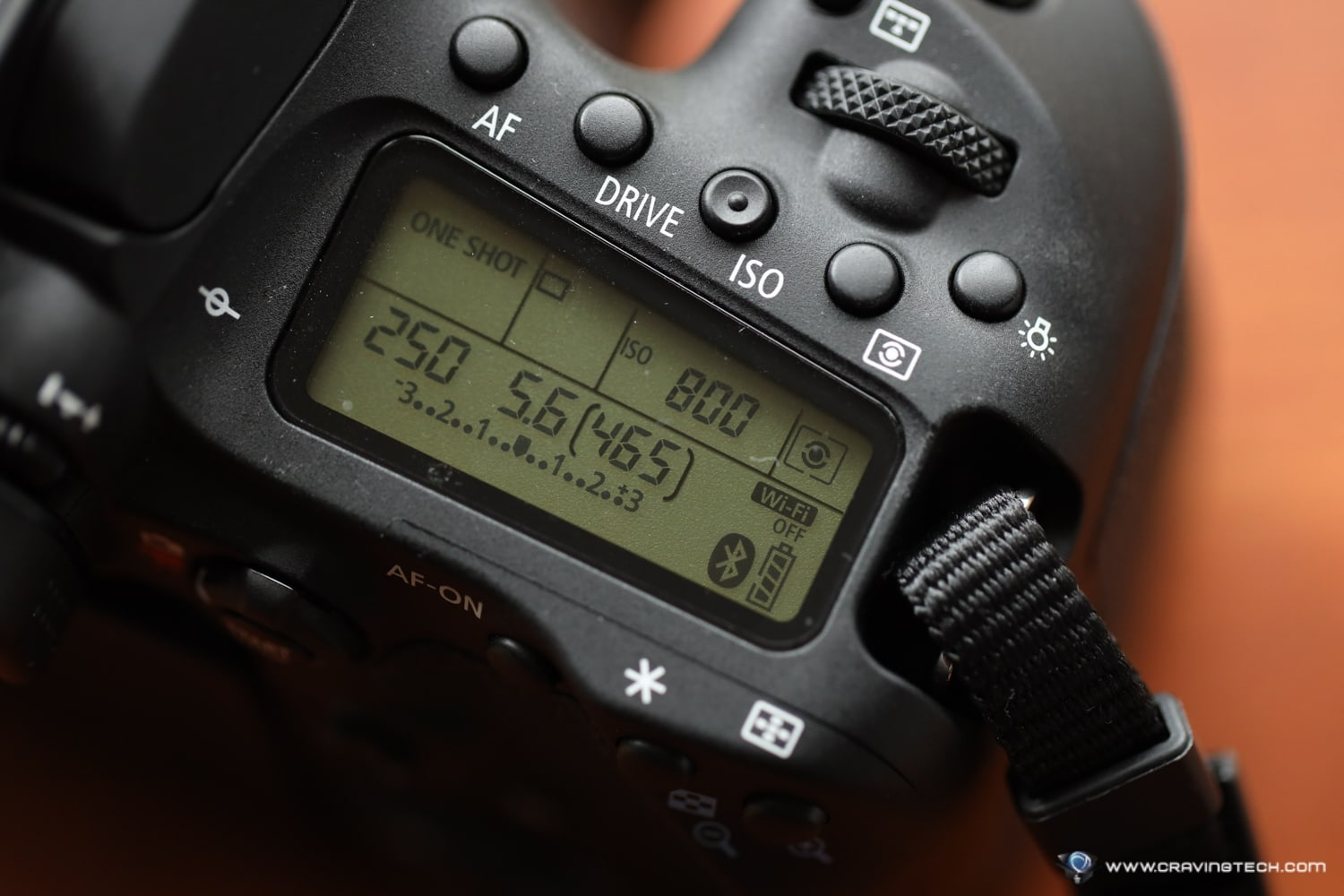 Canon-EOS-90D buttons layout