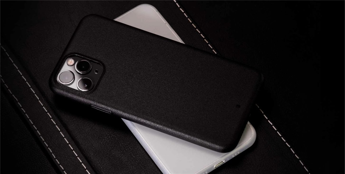 Protect your iPhone 11 with Caudabe Cases