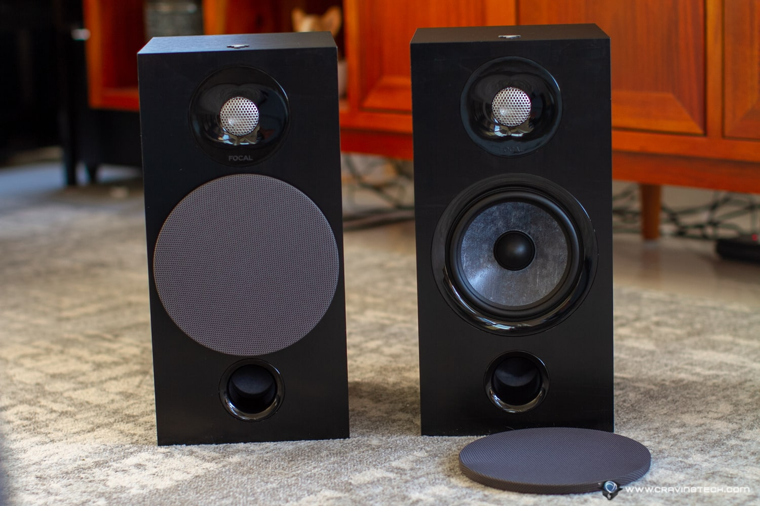 Focal Chora 806 speaker review
